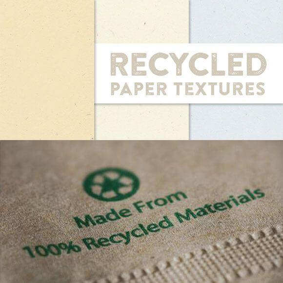 Recycling Papier Rucksäcke