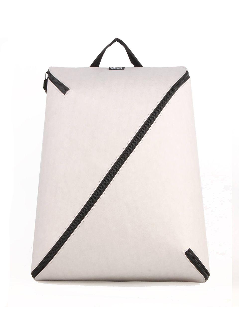 Rucksäcke Taschen aus Papier Milano